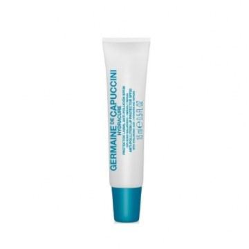 Protector Labial Hidratante con Ácido Hyalurónico SPF20 Germaine de Capuccini