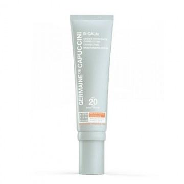 Crema Hidratante Fundamental Rica B-Calm Germaine de Capuccini 50ml