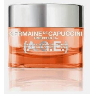 Crema Multicorrección Intensiva Timexpert C+ (A.G.E.) 50ml Germaine de Capuccini