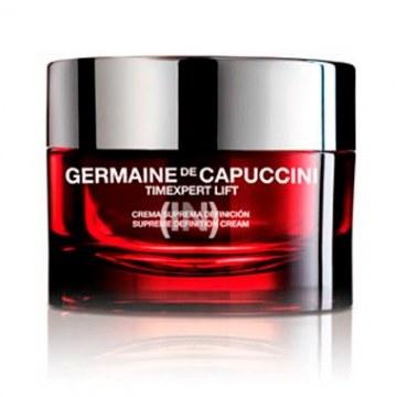 Crema Suprema Definición Timexpert Lift In Germaine de Capuccini 50ml