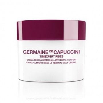 Crema Sedosa Desmaquillante Extra-Confort 200ml Germaine de Capuccini